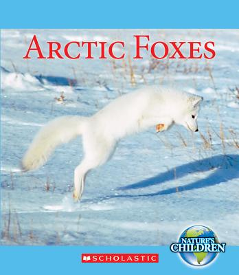 Arctic Foxes By Franchino, Vicky