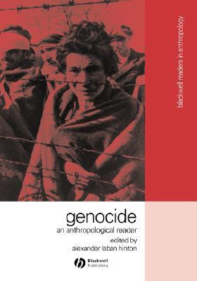 Genocide By Hinton, Alexander Laban (EDT)